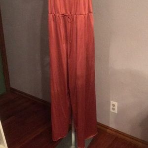 Montgomery Ward Intimates & Sleepwear - Awesome VTG 1970 Gorgeous Romper Slip